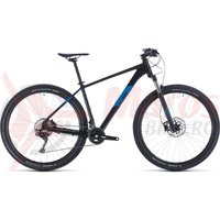 Bicicleta Cube Attention SL 29'' Black/Blue 2020