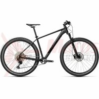 Bicicleta Cube Attention SL 29' Black/Grey 2021