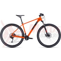 Bicicleta Cube Attention SL 29'' Orange/Black 2020