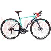 Bicicleta Cube Axial WS C:62 SL Team WS 2021