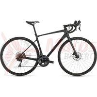 Bicicleta Cube Axial WS GTC SL Carbon Hazypurple 2020