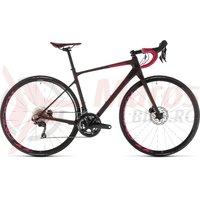 Bicicleta Cube Axial WS Gtc SL Disc Hazypurple/Berry 2019