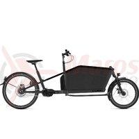 Bicicleta Cube Cargo Dual Hybrid 2020