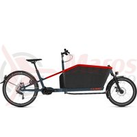 Bicicleta Cube Cargo Sport Dual Hybrid 2020
