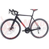 Bicicleta Cube Cross Race Black/Red 2020