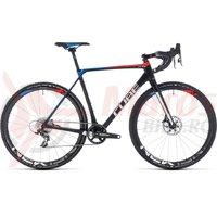 Bicicleta Cube Cross Race C:62 SL teamline 2018