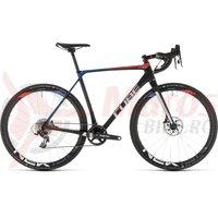 Bicicleta Cube Cross Race C:62 Sl Teamline 2019