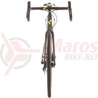 Bicicleta Cube Cross Race Pro Grey/Flashyellow 2020