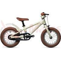 Bicicleta Cube Cubie 120 Cremewhite Rose 12