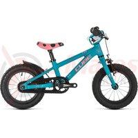 Bicicleta Cube Cubie 120 Girl Blue/Mint 2019