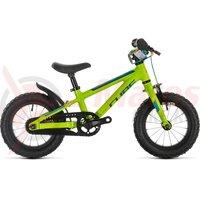 Bicicleta Cube Cubie 120 Green/Blue 2019