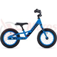 Bicicleta Cube Cubie 120 Walk Actionteam Blue 2020