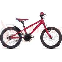 Bicicleta Cube Cubie 160 Girl Berry/Pink/Blue 2019