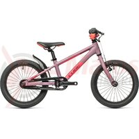 Bicicleta Cube Cubie 160 Rose Coral 16' 2021