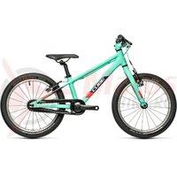 Bicicleta Cube Cubie 180 SL Indigo Mint 18' 2021