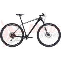 Bicicleta Cube Elite C:62 Eagle blackline 2018