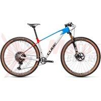 Bicicleta Cube Elite C:68X SL Teamline 2021