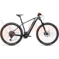 Bicicleta Cube Elite Hybrid C:62 Race 625 29