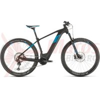 Bicicleta Cube Elite Hybrid C:62 SL 625 29 carbon/blue 2020