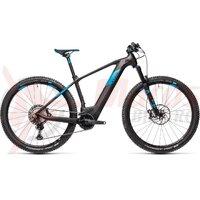 Bicicleta Cube Elite Hybrid C:62 SL 625 29 Carbon/Blue 2021