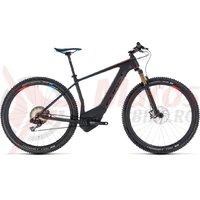Bicicleta Cube Elite Hybrid C:62 SLT 500 29 zeroblack 2018