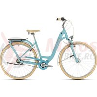 Bicicleta Cube Ella Cruise Easy Entry Oldblue/Blue 2020