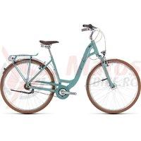 Bicicleta Cube Elly Cruise pistachio/blue 2018