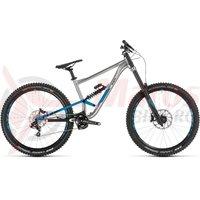 Bicicleta Cube Hanzz 190 SL 27.5
