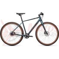Bicicleta Cube Hyde Pro 28