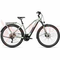 Bicicleta Cube Kathmandu Hybrid Pro 625 Trapeze Lunar/Grey 2021