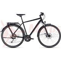 Bicicleta Cube Kathmandu SL black edition 2018
