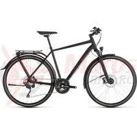 Bicicleta Cube Kathmandu SL Black Edition 2019