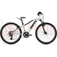 Bicicleta Cube Kid 240 DFB Edition
