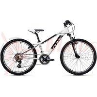 Bicicleta Cube Kid 240 DFB Edition