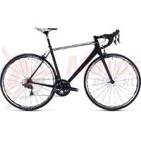 Bicicleta Cube Litening C:62 pro blackline 2018