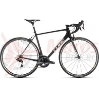 Bicicleta Cube Litening C:62 Pro Blackline 2019