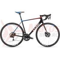 Bicicleta Cube Litening C:62 Race Disc Teamline 2019