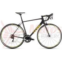 Bicicleta Cube Litening C:68 SL Carbon Flashyellow 2019