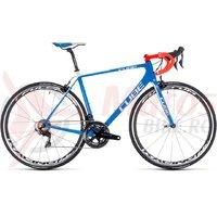 Bicicleta Cube Litening C:68 SL team wanty 2018