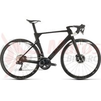 Bicicleta Cube Litening C:68X Pro carbon/white 2020