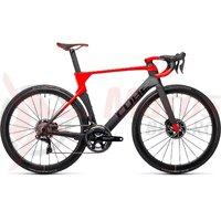 Bicicleta Cube Litening C:68X SL Carbon/Prizmblack 2021