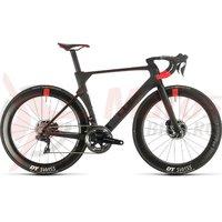 Bicicleta Cube Litening C:68X SL carbon/red 2020