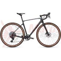 Bicicleta Cube Nuroad C:62 SL Carbon/Prizmblack 2021