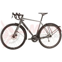 Bicicleta Cube Nuroad Pro Fe Grey/Black 2020
