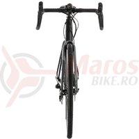 Bicicleta Cube Nuroad Race FE Black/Iridium 2020