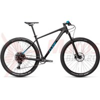 Bicicleta Cube Reaction C:62 One 29' Carbon/Blue 2021