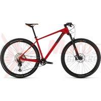Bicicleta Cube Reaction C:62 Pro 29