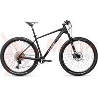 Bicicleta Cube Reaction C:62 Race 29' Carbon/White 2021