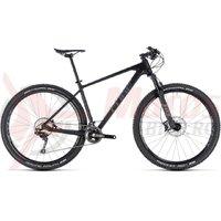 Bicicleta Cube Reaction C:62 Race carbon/grey 2018