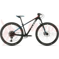 Bicicleta Cube Reaction C:62 Youth 27.5
